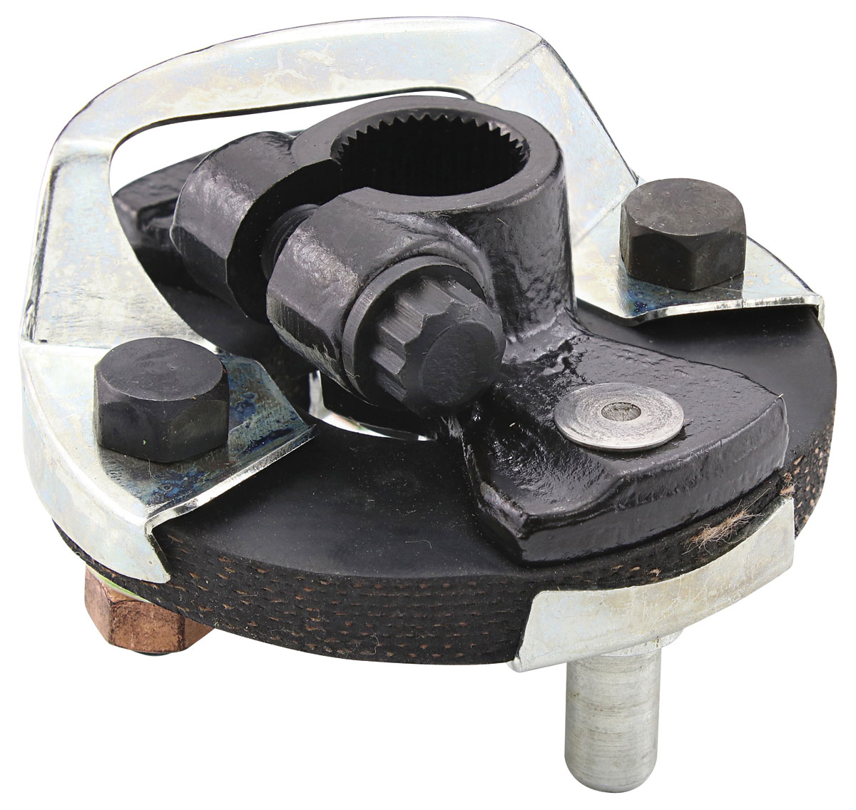 Coupler, Manual Steering, 1964-72 GM, 3/4