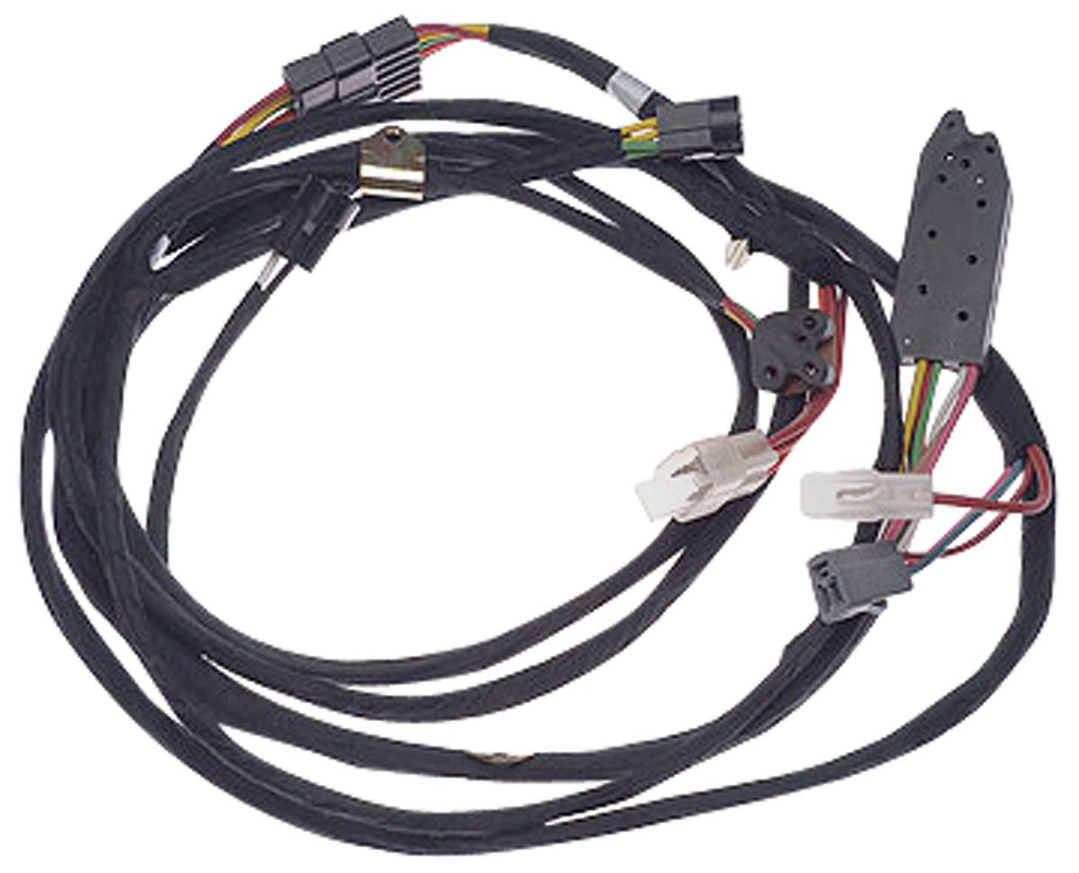 Wiring Harness, Power Window, 1963-64 Bonn/Cat Convertible, LH Quarter Window