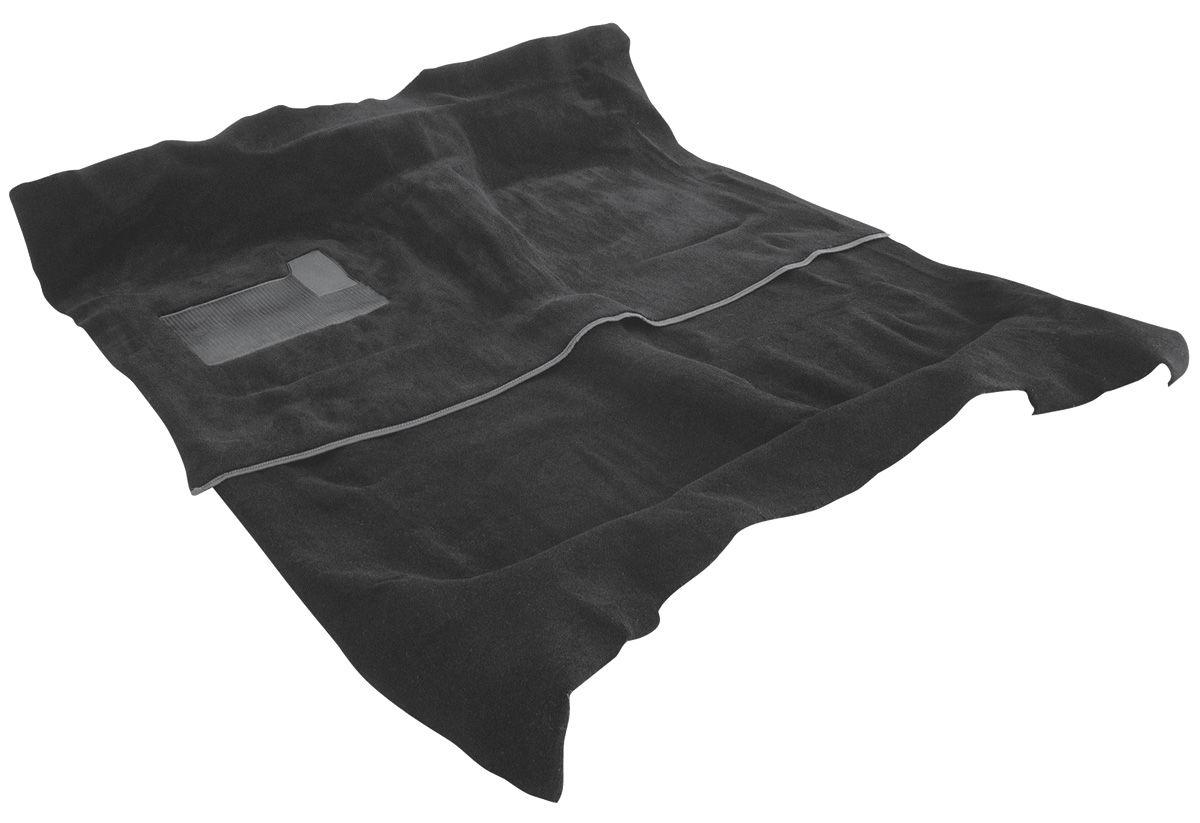 Carpet, Essex 1965-70 Bonneville/Catalina, 4dr