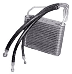 AC Evaporator, 1959 Cad-All, 1960 Cad-Early w/HGBV at Comp