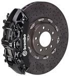 Brake Set, Brembo GT, 2009-15 CTS-V, Front, CCM-R 2pc 380 Rotors, 1pc 6P Caliper