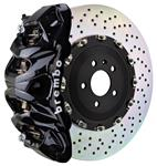 Brake Set, Brembo, 2007-20 Escalade/ESV/EXT, Front, 2pc 412mm Rtrs, 8P Calipers