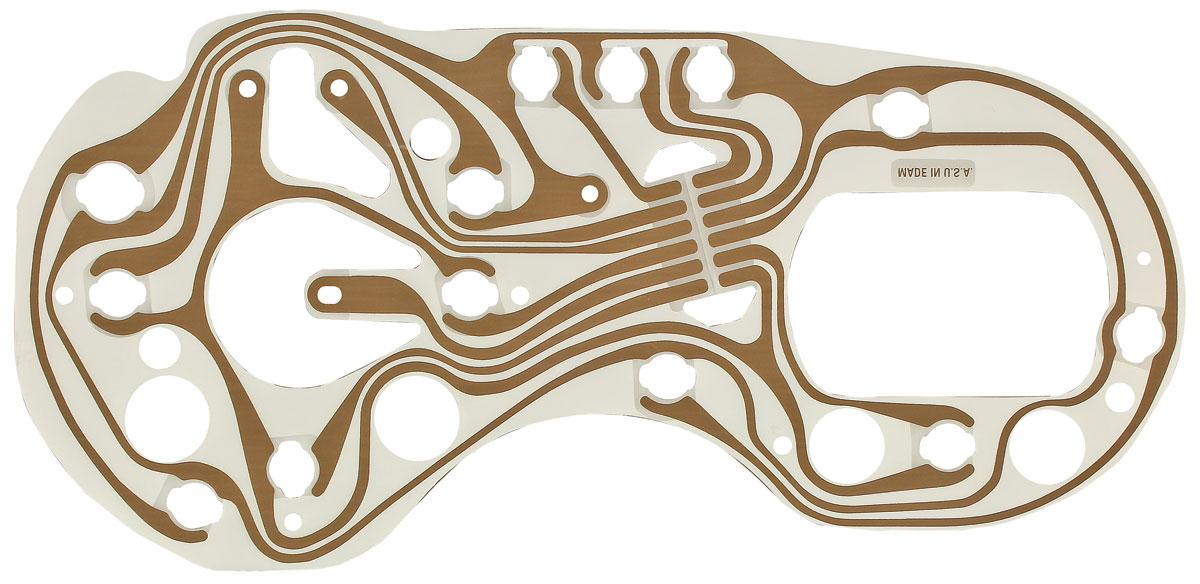 Printed Circuit Board, 1971 Bonneville/Catalina, w/o Gauges
