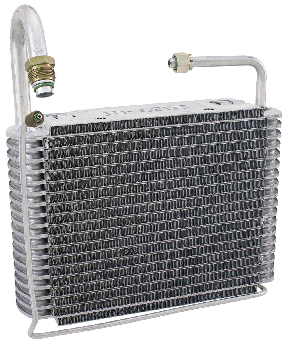 Evaporator Core, 1971-73