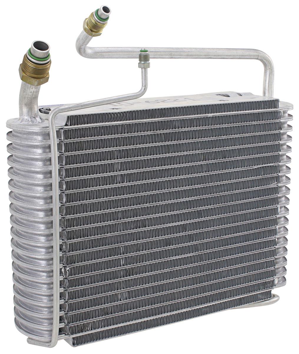 Evaporator Core, 1973-76
