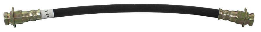 Brake Hose, Rear, 1972-73 Bonneville/Catalina Station Wagon