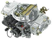 Carburetor, Holley, Street Avenger, 670 CFM