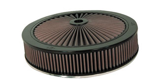 Air Filter, K&N X-Stream, 11