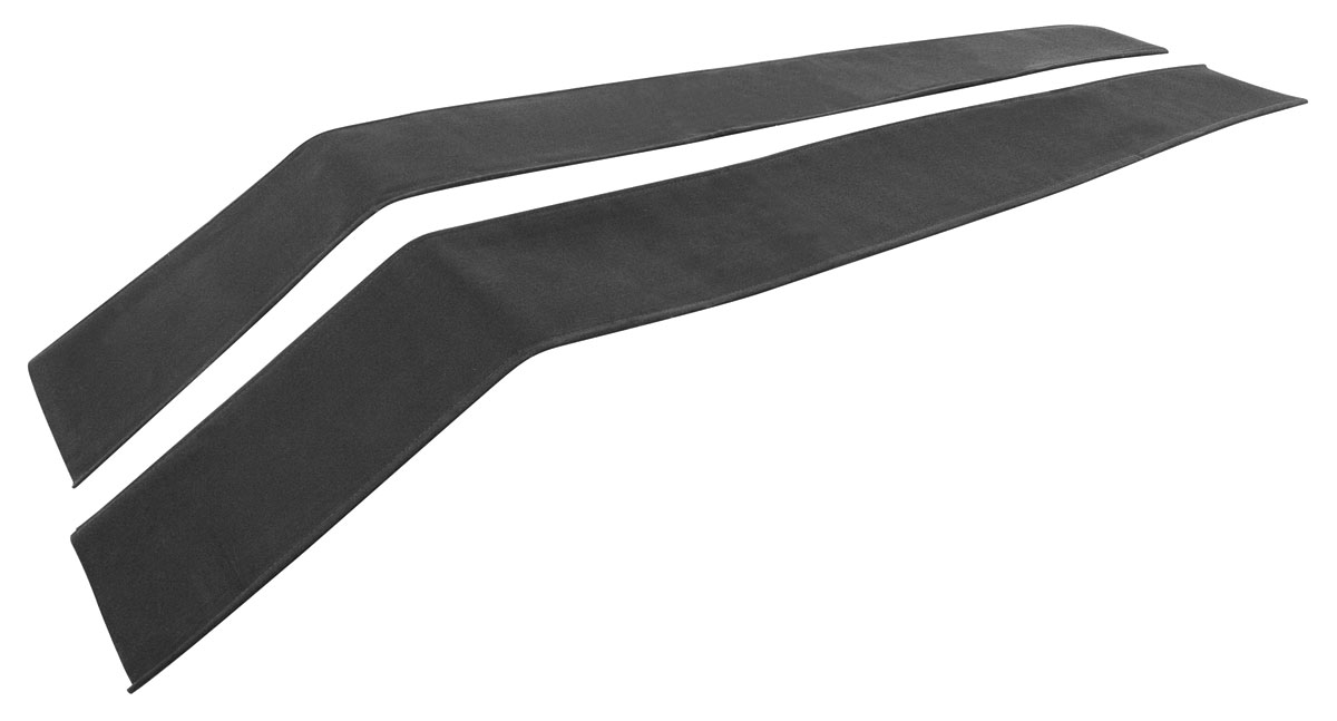 Pads, Convertible Top, 1965-68 Cadillac/Bonneville/Catalina & 1967 Grand Prix
