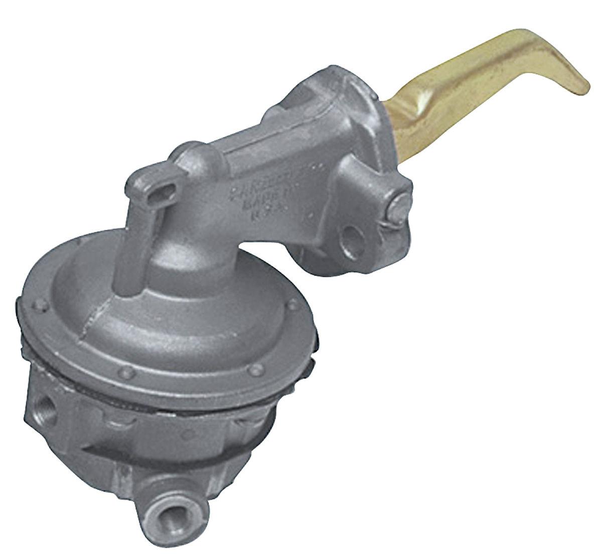 Fuel Pump, 1954-56 Cadillac V8 331/365