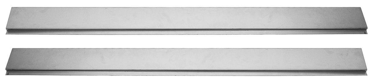 Rocker Panels, 1961-64 Cadillac, 4dr Inner