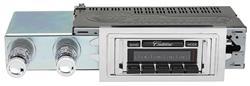 Stereo, USA 630, 1965-66 Cadillac