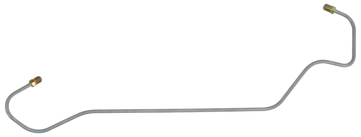 Vacuum Advance Line, 1950-51 Cadillac 331, 1 Piece
