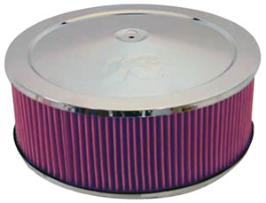 Air Cleaner, K&N, 14