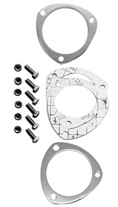 Gasket, Collector, 2-1/2""
