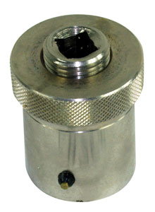 Tool, Professional Crankshaft Rotating Socket, Big Block Chevy