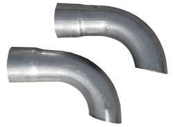 Tailpipe, Side Exit, Pypes, 1964-67, 3