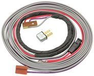 Wiring Harness, Convertible Top, American Autowire, 1968-72 Chevelle Convertible