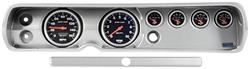Gauge Conversion, Classic Dash, 65 Chevelle/El Camino, Sport Comp