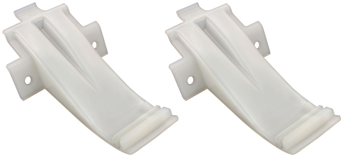 Clip, 1968-72 El Camino, Headliner, Rear, Pair