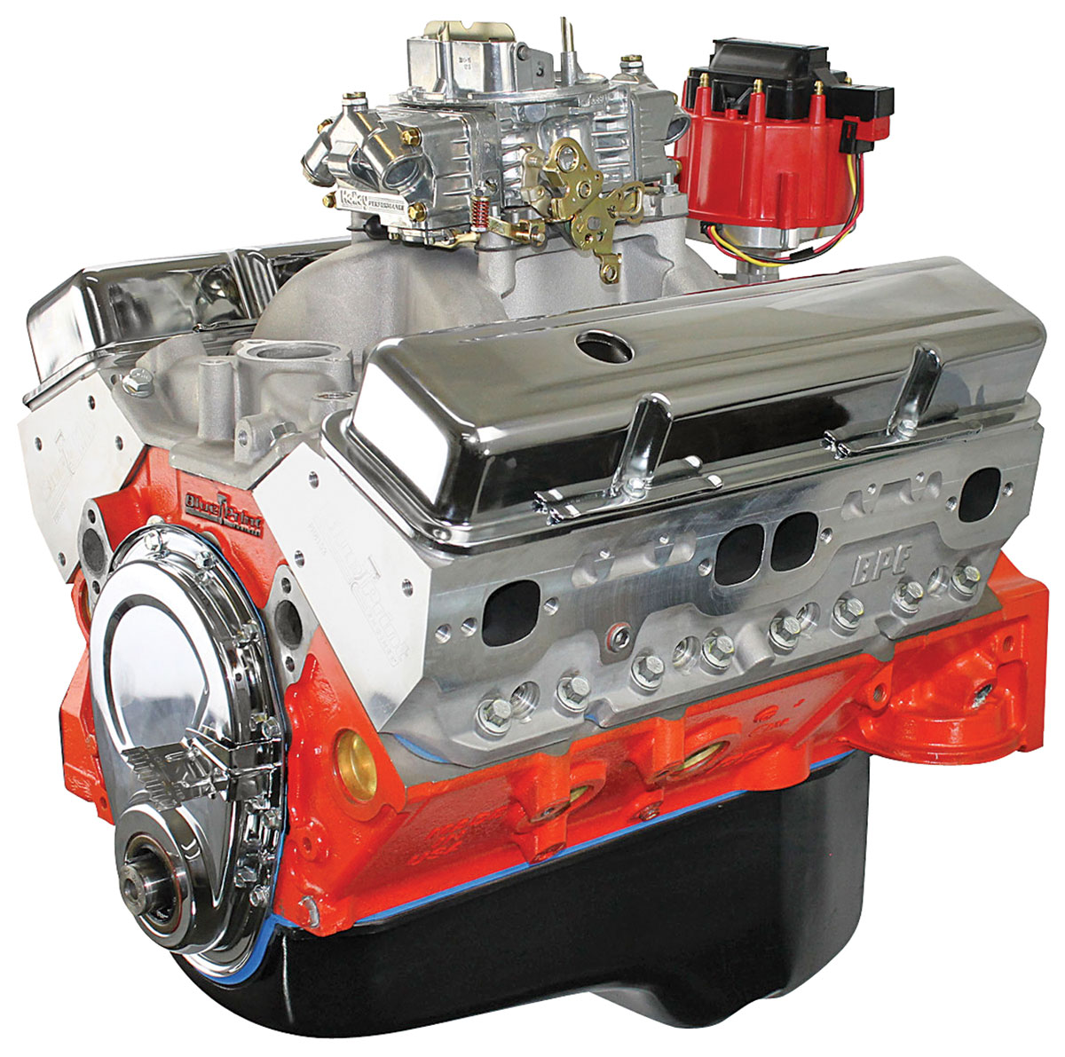 Crate Engine, BluePrint, 400, Base Dressed