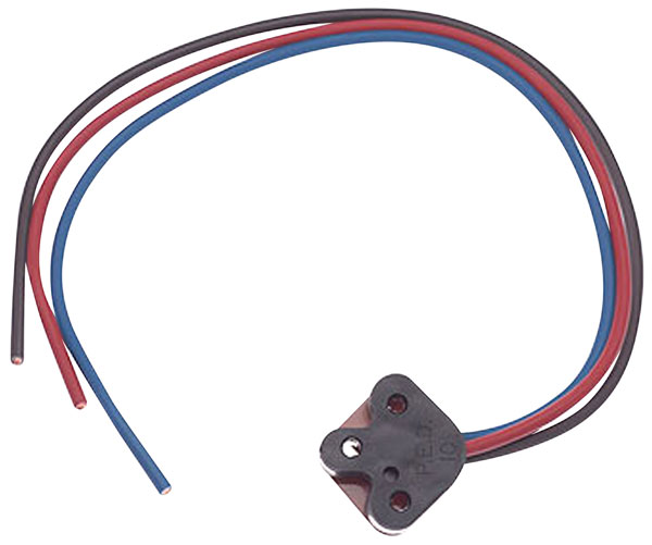 Pigtail, Power Window/Convertible Switch, 1964-70 A Body & 1961-65 Cadillac