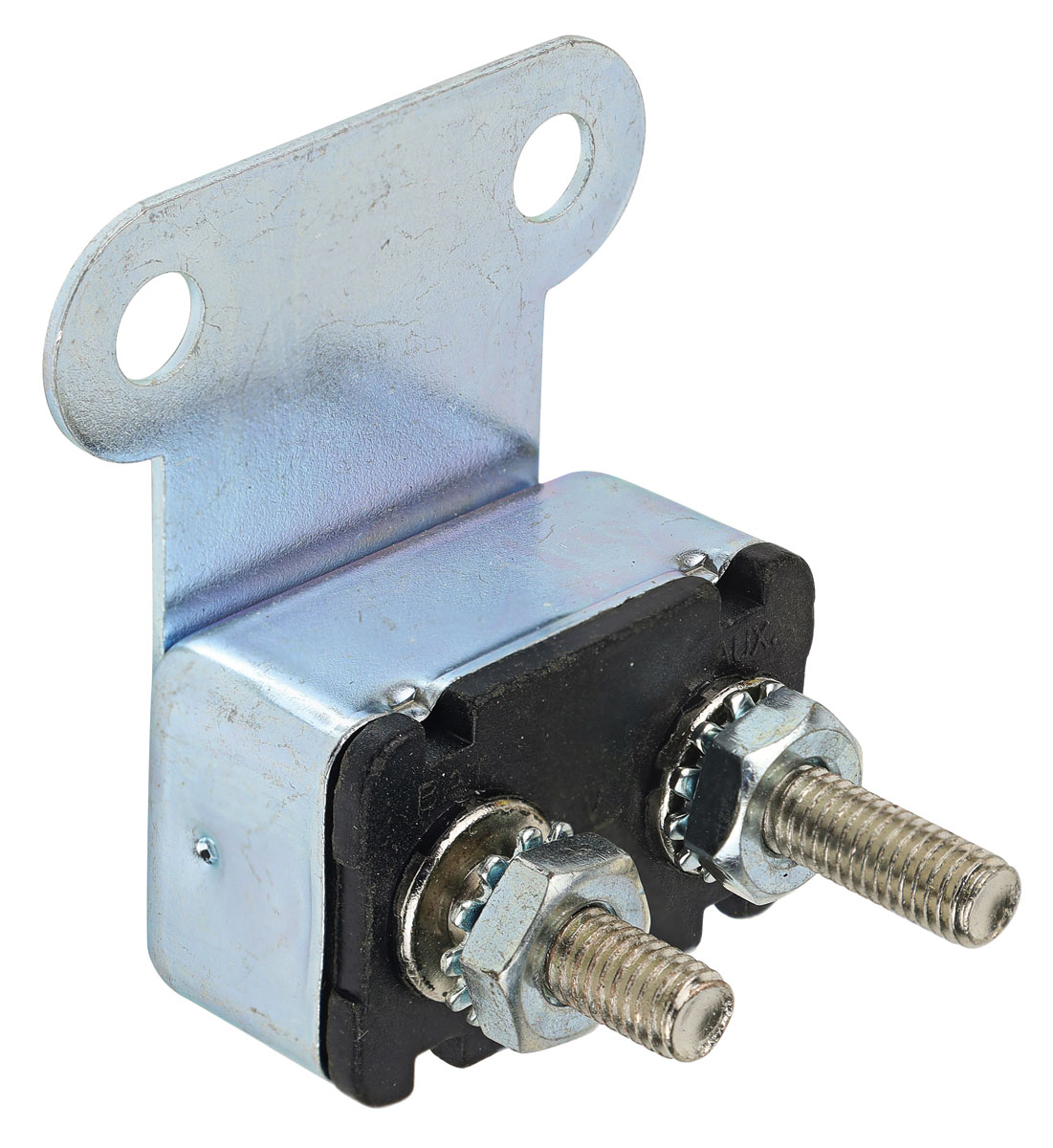 Circuit Breaker, Power Accessory, 1968-71, 30-Amp Bracket Mount