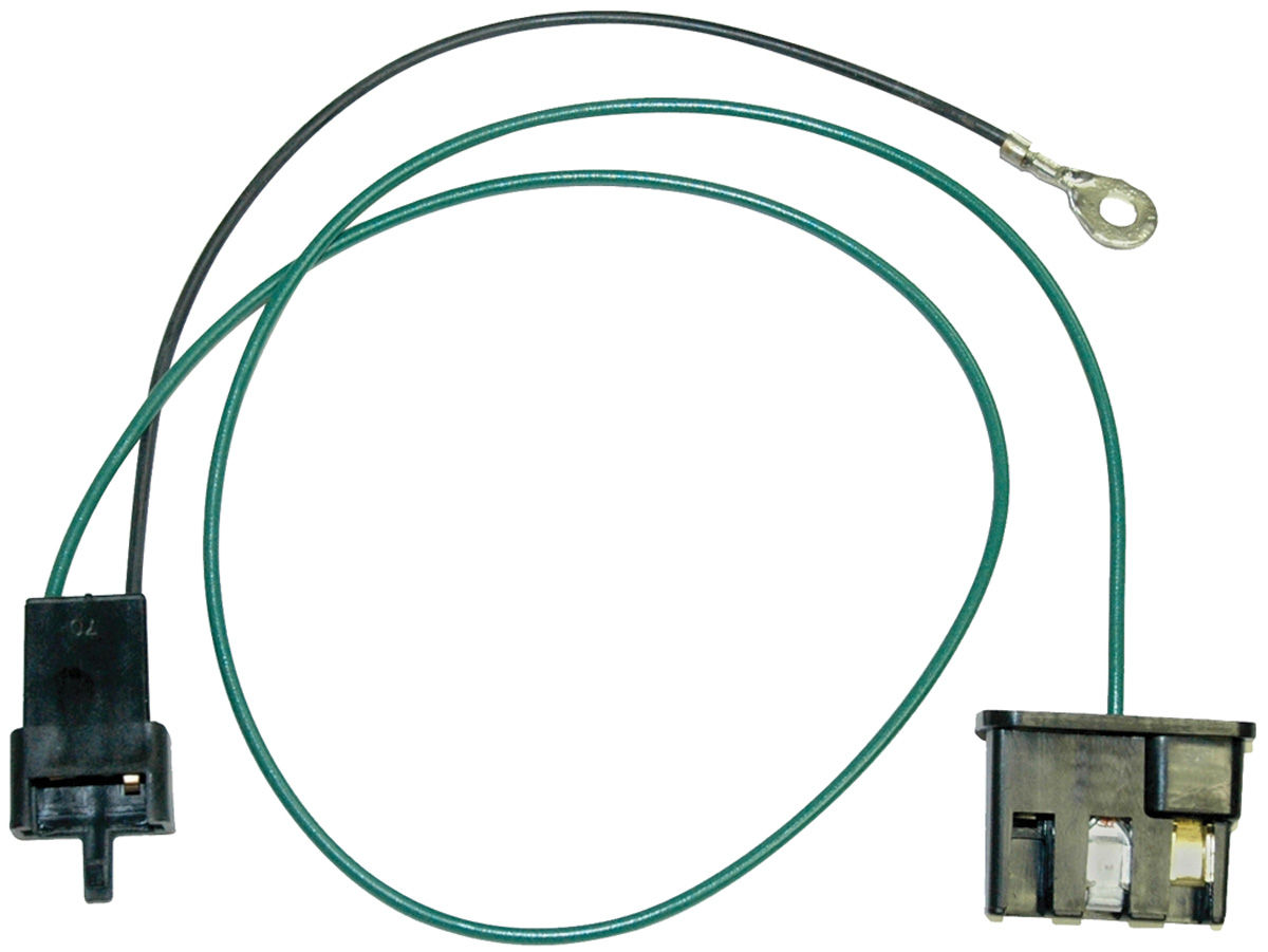 Wiring Harness, Dash Speaker, 1969-72 Pontiac G/T/L/GP on mg limited, towing electrics limited, sigatoka electric limited, wilson auto electric limited, sebring limited, cs electric limited,