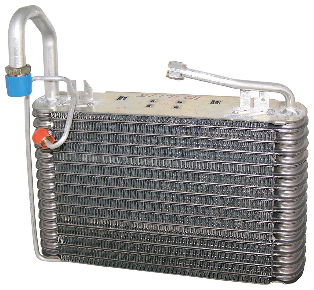 AC Evaporator, 1966 Bonn/Cat, w/EA-5066B Markings