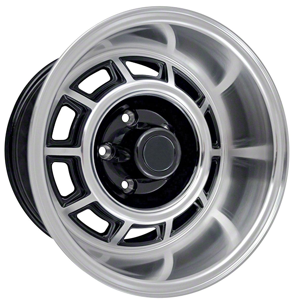 "Wheel, Aluminum, 1986-87 Grand National, 15"" X 10"", 4-1/2"" BS"