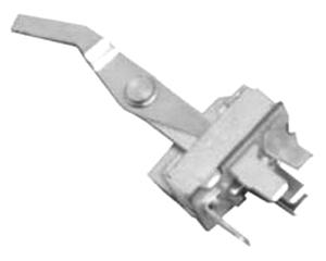 Blower Motor Switch, 1965-72 Grand Prix, w/AC, Manual Select