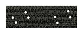Headliner, 1969-72 Chevelle/Monte/GTO/Lemans Sport, Coupe, Perforated