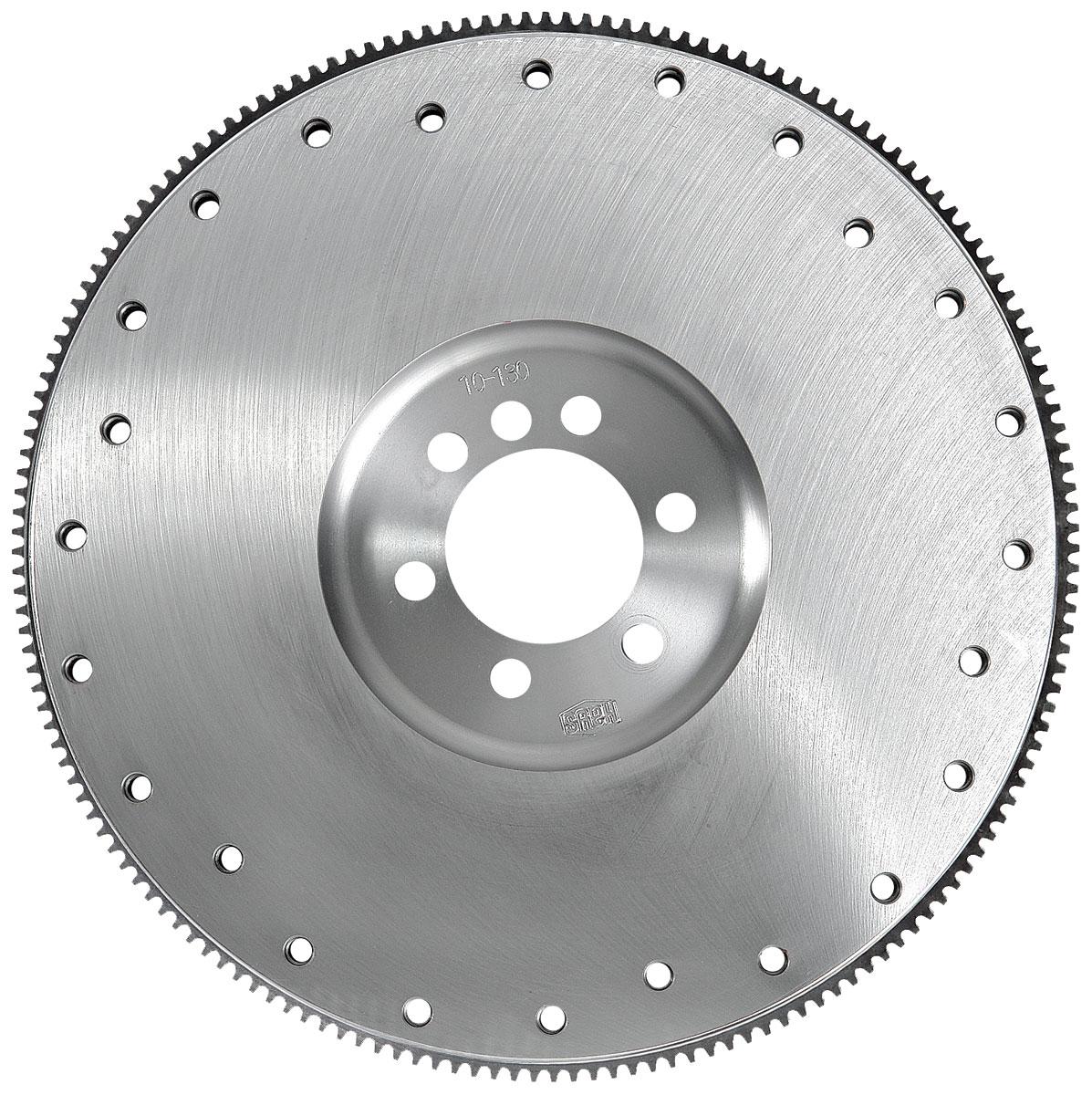 Flywheel, Hays, Chevrolet V8, Internal Balanced, 30LB., 168 Tooth