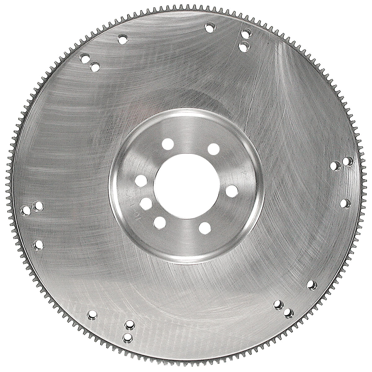 Flywheel, Hays, Chevrolet 400, External Balanced, 30LB., 168 Tooth