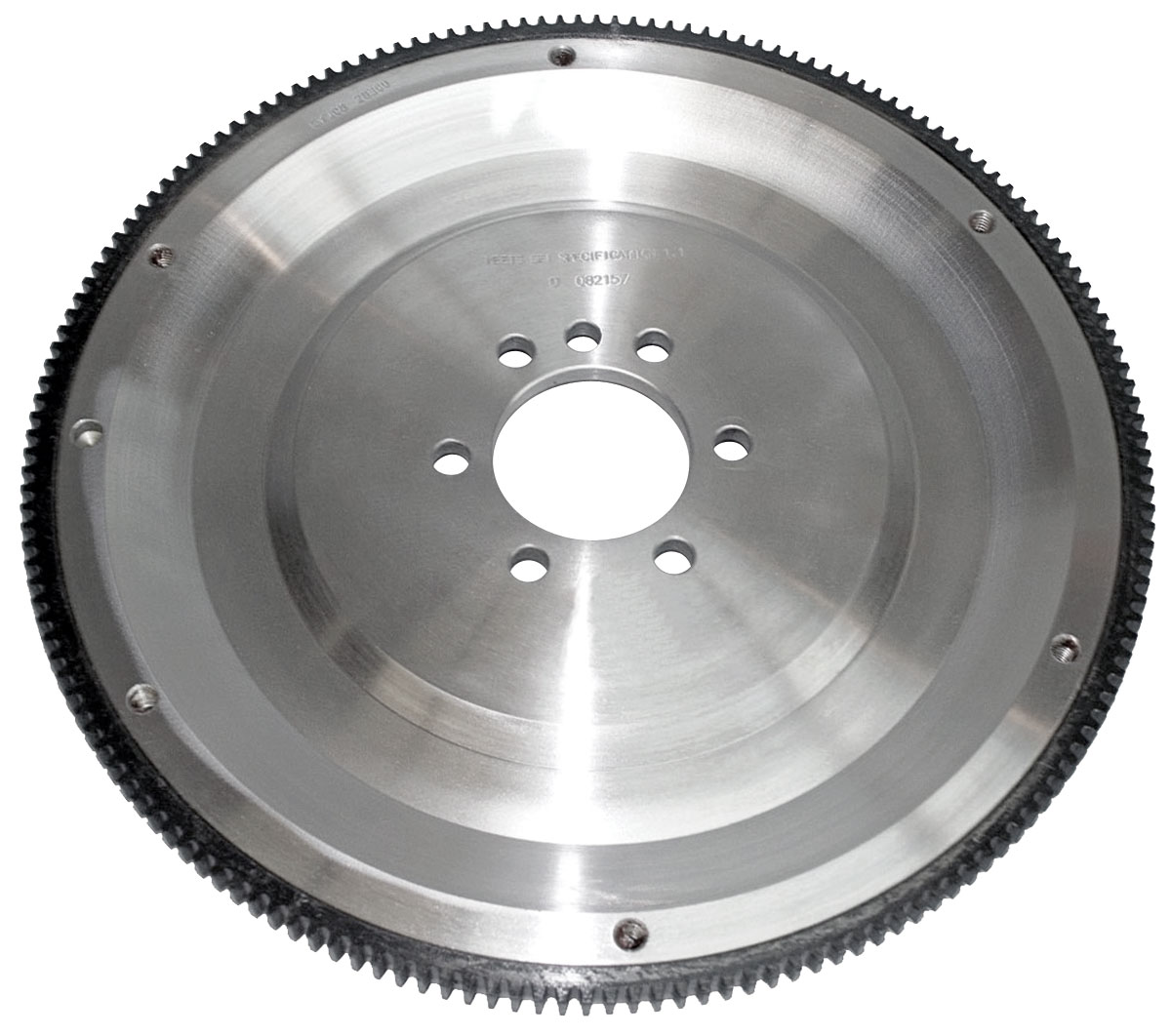Flywheel, Hays, Chevrolet SB Exc. 400, Internal Balanced, 153 Tooth