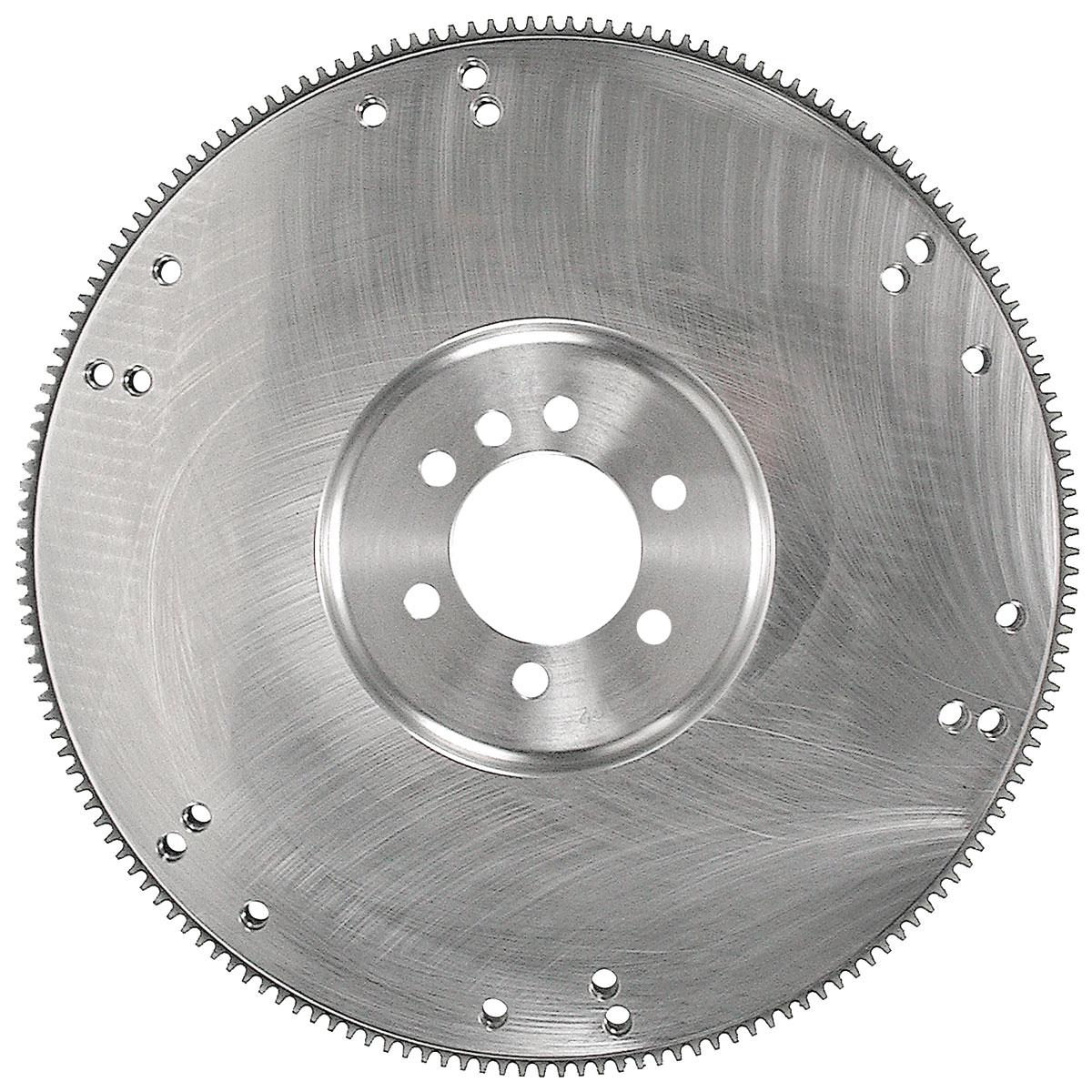 Flywheel, Hays, Chevrolet 454, External Balanced, 36LB., 168 Tooth