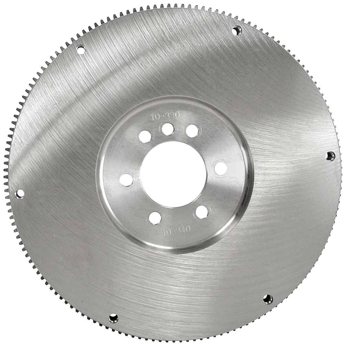 Flywheel, Hays, Chevrolet V8, Internal Balanced, 30LB., 153 Tooth