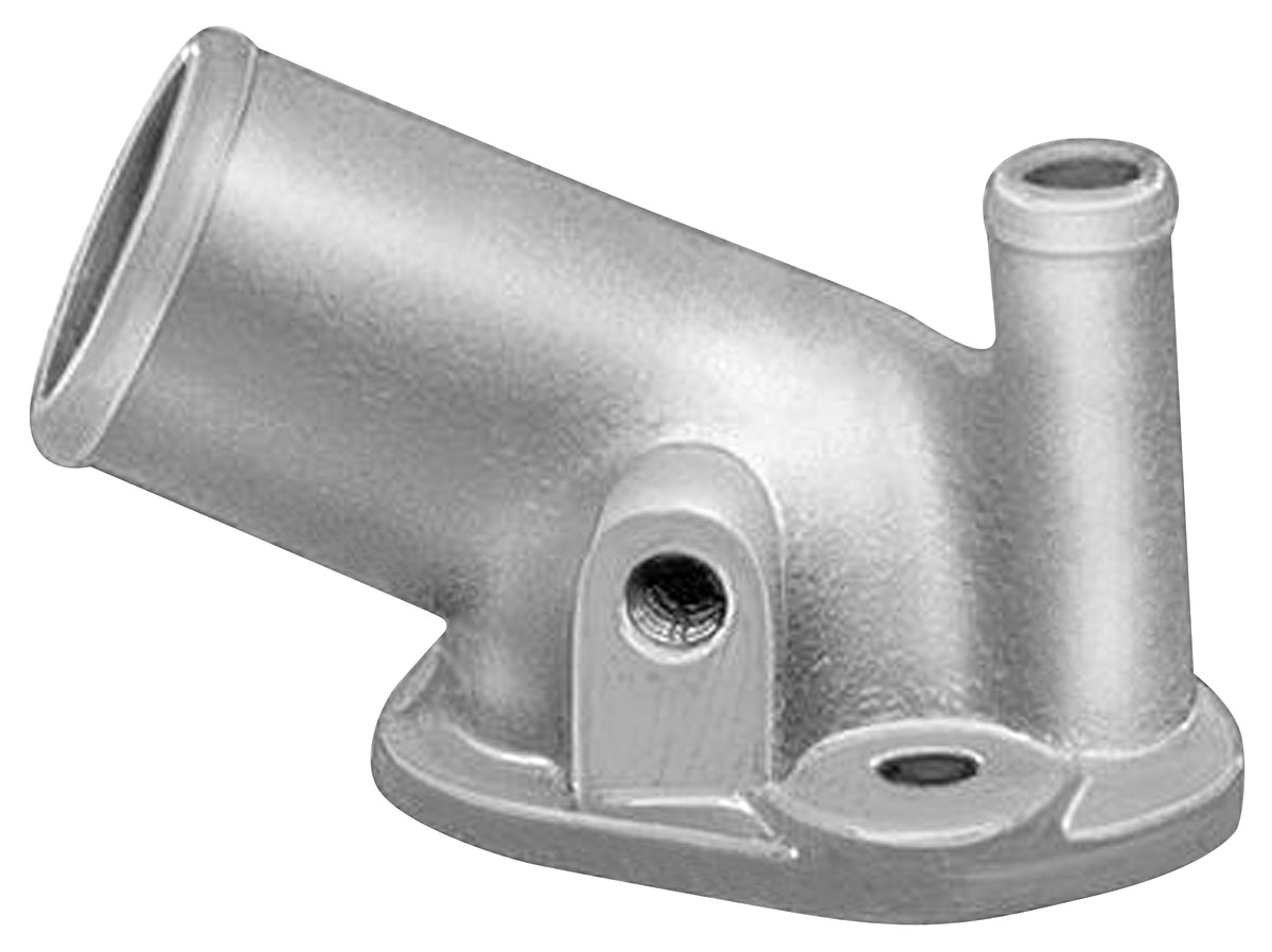 Thermostat Housing, 1979 Malibu/Monte Carlo/El Camino, 3.8, California