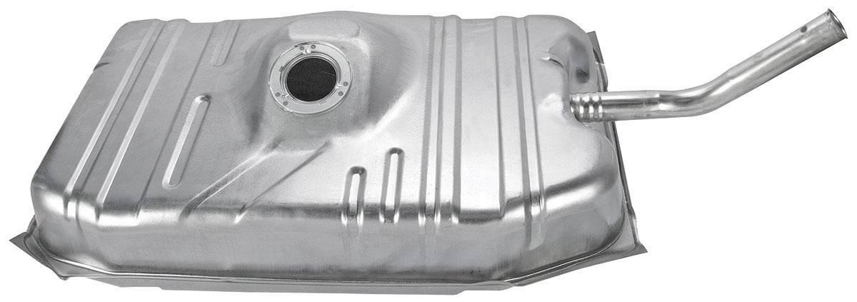 Tank, Fuel, 1978-88 El Camino, 22-Gal. w/ Neck, Gas, EFI