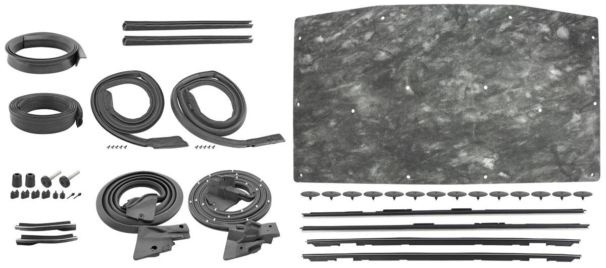 Other Car & Truck Parts Auto Parts and Vehicles 78-87 El Camino ...