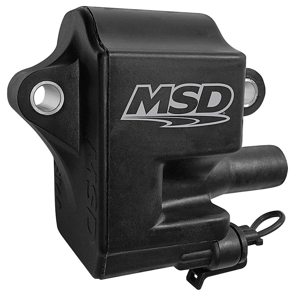 Coil, Pro Power, MSD, LS1/LS6