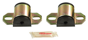 Bushings, Sway Bar, 3/4