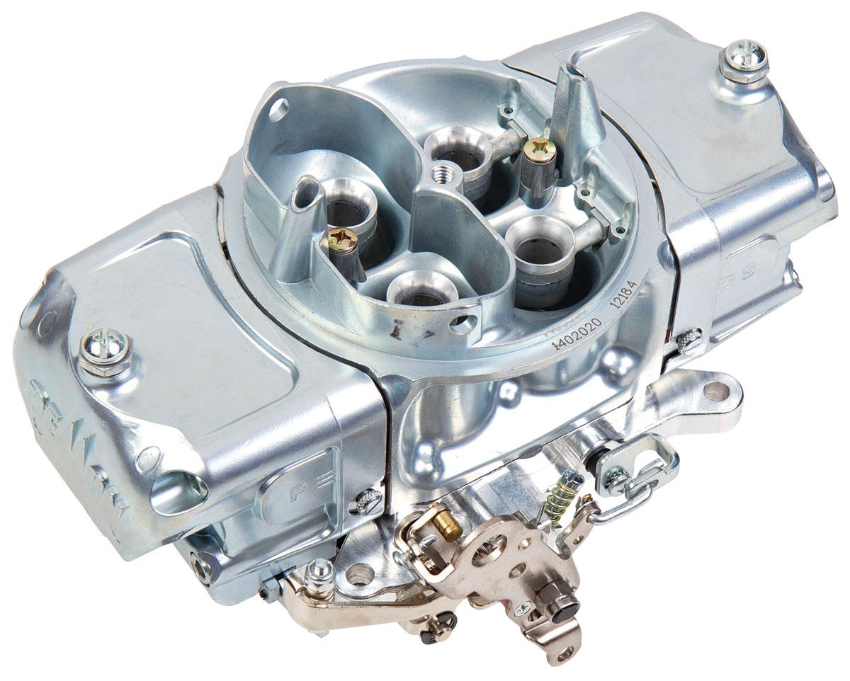 Carburetor, Demon, Speed Demon, 750 CFM, Electric Choke, Down Leg