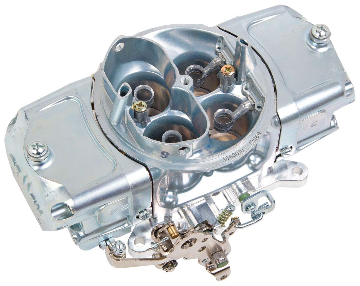 Carburetor, Demon, Speed Demon, 850 CFM, Electric Choke, Down Leg