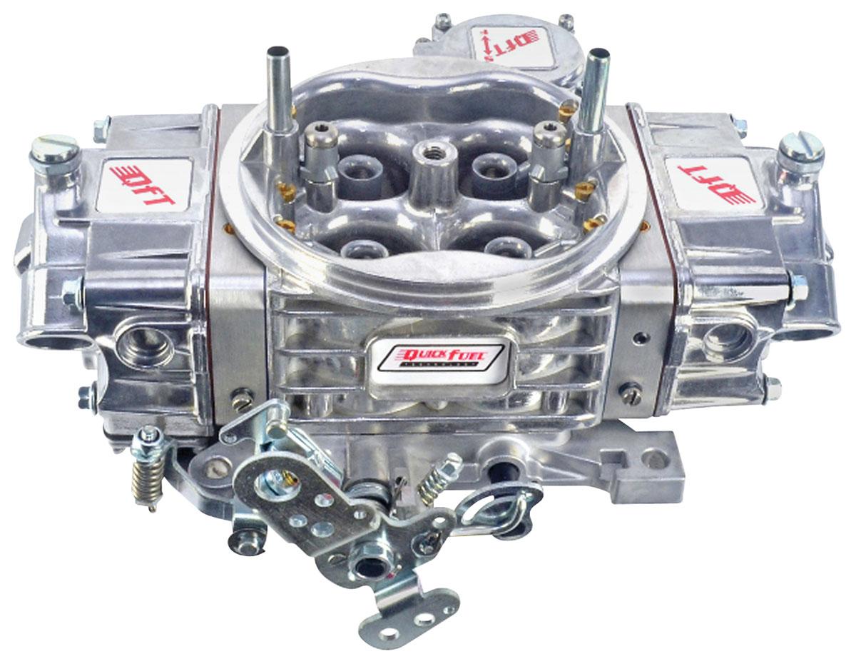 Carburetor, Quick Fuel Technology, Street-Q Series, 750 CFM, VS