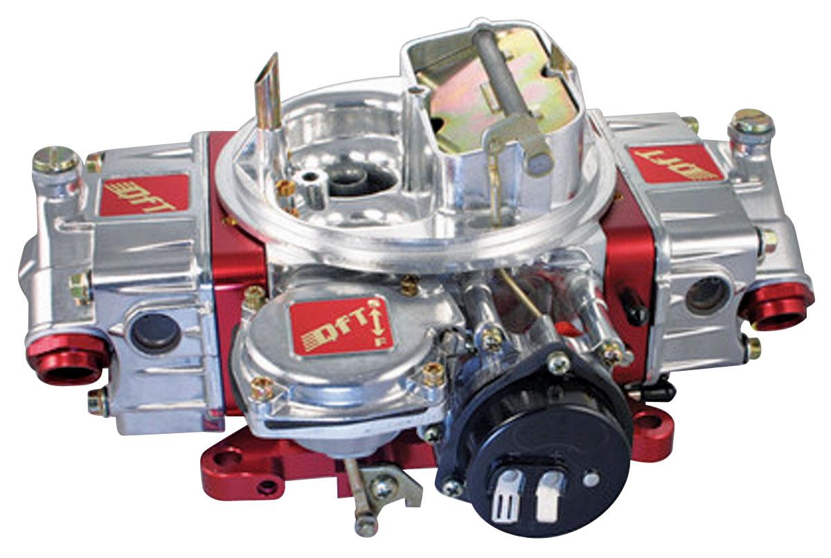 Carburetor, Quick Fuel Technology, SS Series, 680 CFM, VS