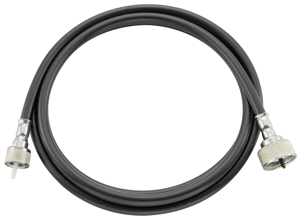 Cable, 71-72 Calais, Deville, Speedometer, With Cruise Control, Lower, 1600MM