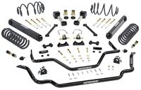 Suspension, Hotchkis TVS, Stage 1, 1971-72 A-Body, Small Block, Extreme