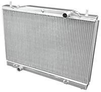 Radiator, Aluminum, DeWitts, 2009-14 Cadillac CTS-V