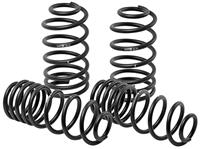 """Coil Springs, H&R, 2007-14 Escalade, FT/RR, 2"""" Sport Lowering, w/o Self Level"""